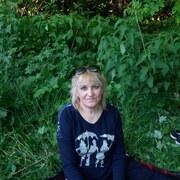 Людмила, 55, г.Новочебоксарск