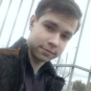 Данил Веснов, 17, г.Каменск-Шахтинский