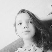 Минайло Ольга, 17, г.Светлогорск