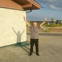 Виктор, 61 год, Лев, Санкт-Петербург