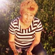 Хатима 57 лет (Лев) хочет познакомиться в Тобольске