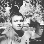 Арафат Сембек, 22, г.Петропавловск
