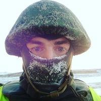 Александр, 25 лет, Козерог, Уссурийск