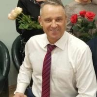 Игорь, 50 лет, Лев, Санкт-Петербург