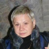 Olga Ivanova, 58 лет, Лев, Таллин