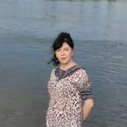 Лена, 49, г.Усолье-Сибирское (Иркутская обл.)