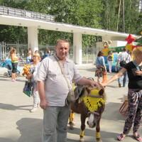 сергей, 60 лет, Рак, Асбест