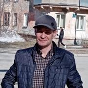 Алексей 40 Новосибирск