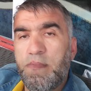 Али, 46, г.Артем
