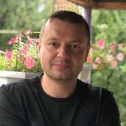 Илья 41 год (Водолей) Саратов