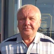 Алексей Кунгурцев 60 лет (Водолей) Екатеринбург