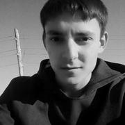 Румиль Яров, 23, г.Новый Уренгой (Тюменская обл.)