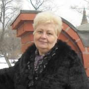 Косарева Лариса Дмитр 62 года (Рак) Балашиха