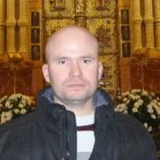 Леонид, 39, г.Чусовой