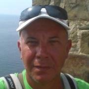 Владимир 51 год (Рак) Гомель