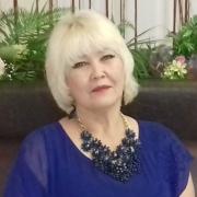 Галина, 65, г.Элиста