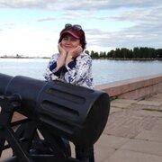 Юлия, 56, г.Петрозаводск