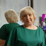 Светлана, 53, г.Оленегорск