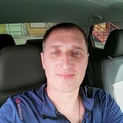 Антон белый, 39, г.Пенза