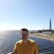 Сергей 36 Санкт-Петербург