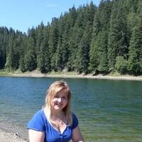 Светлана, 43 года, Водолей, Шостка