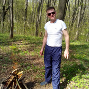 Знакомства в Жмеринке с пользователем Віталій 40 лет (Козерог)