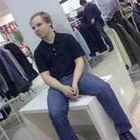 Дмитрий, 36 лет, Телец, Санкт-Петербург
