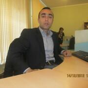 Orxan Ceferli, 40 лет, Лев