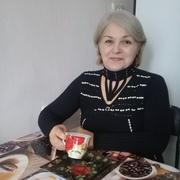 Жанетта 48 лет (Рыбы) Чегем-Первый
