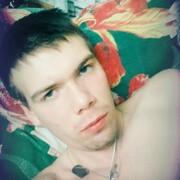 Александр, 24, г.Яшкино