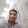 Азим, 35, г.Душанбе