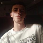 Міша, 18, г.Стрый