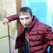 Сергей Лузенин 37 Пермь