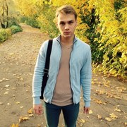 Андрей 25 Санкт-Петербург