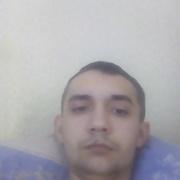 Алексей Бакараев, 25, г.Рубцовск