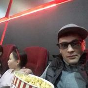 Женя, 30, г.Павлодар