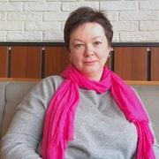 Наталья, 50 лет, Рак