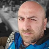 Эдгар, 40 лет, Скорпион, Санкт-Петербург