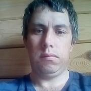 Антон 31 Усть-Чарышская Пристань