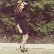марина, 25, г.Родники