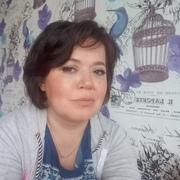Мария, 30, г.Мурманск