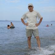 Николай, 67, г.Кущевская