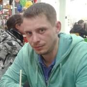 Александр, 42, г.Ковдор