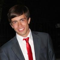 Борис, 22 года, Телец, Москва