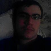 Дмитрий, 20, г.Урень