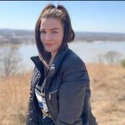 Кристина, 22, г.Лесозаводск