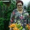 Мила, 59, г.Нижний Тагил