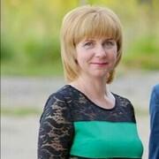 Елена, 46, г.Котово