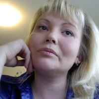 оксана волкова, 43 года, Овен, Москва