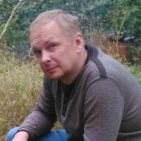 Yurri, 48 лет, Лев, Санкт-Петербург